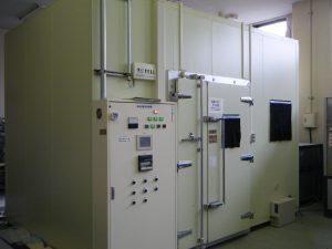 環境試験室